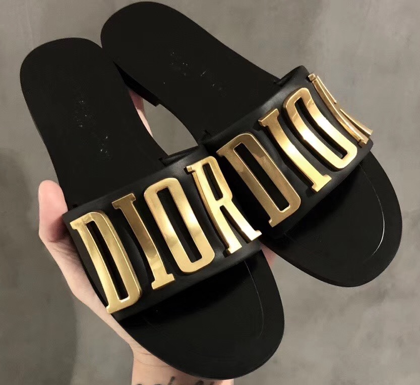 IMG 200319d 4 cr - Dior Diorevolution Mules 2020