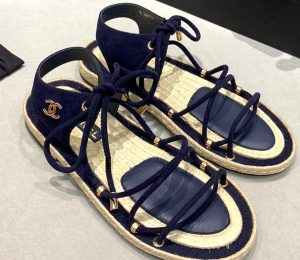 IMG 200716a 729 cr cr 300x260 - Chanel Lace-up Espadrilles Sandals G36176 2020