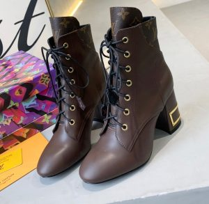 IMG 200903a 359 cr 300x293 - Louis Vuitton Heel 6.5cm Bliss Ankle Boots 2020