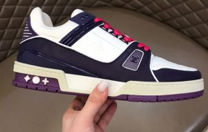 IMG 200904m 100 cr 300x191 - Louis Vuitton LV Trainer Men's Sneakers Top Quality