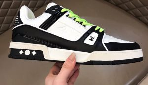 IMG 200904m 73 cr 300x172 - Louis Vuitton LV Trainer Men's Sneakers Top Quality