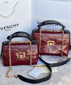 IMG 201120b 332 251x300 - Givenchy ID Bag in Aged Leather 2020