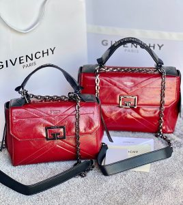 IMG 201120b 334 268x300 - Givenchy ID Bag in Aged Leather 2020