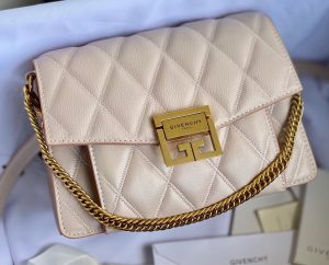 IMG 201120b 481 cr 300x242 - Givenchy GV3 Bag in Diamond Quilted Leather