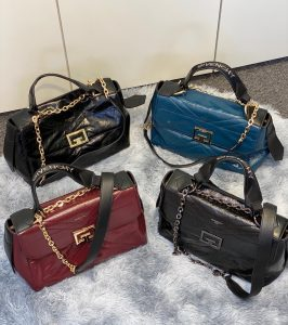 IMG 201120b 566 266x300 - Givenchy ID Bag in Aged Leather 2020